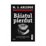M. J. Arlidge